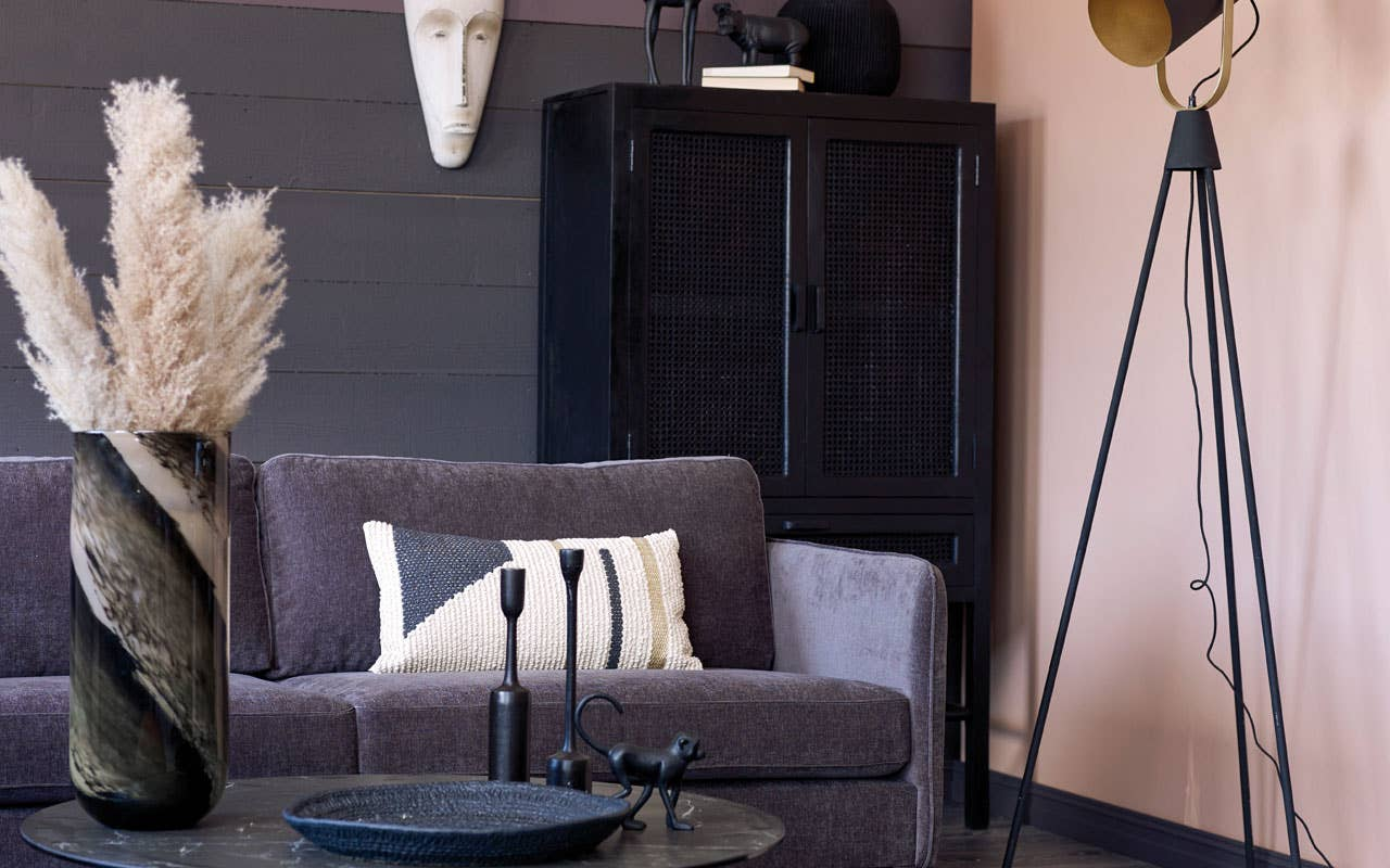 Siero sofa, Hødnebø Levang sofabord