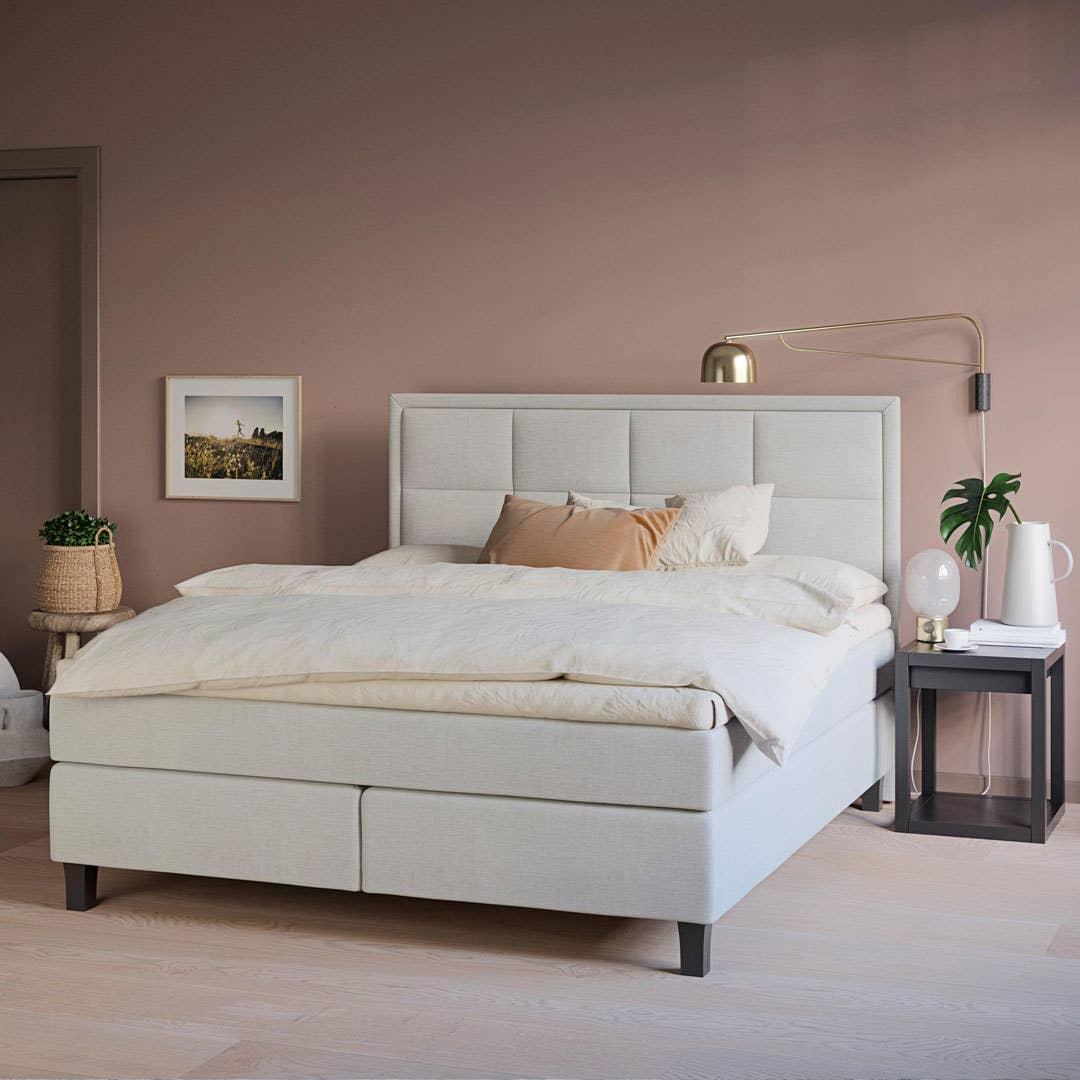 Finn riktig seng, Wonderland Windsor