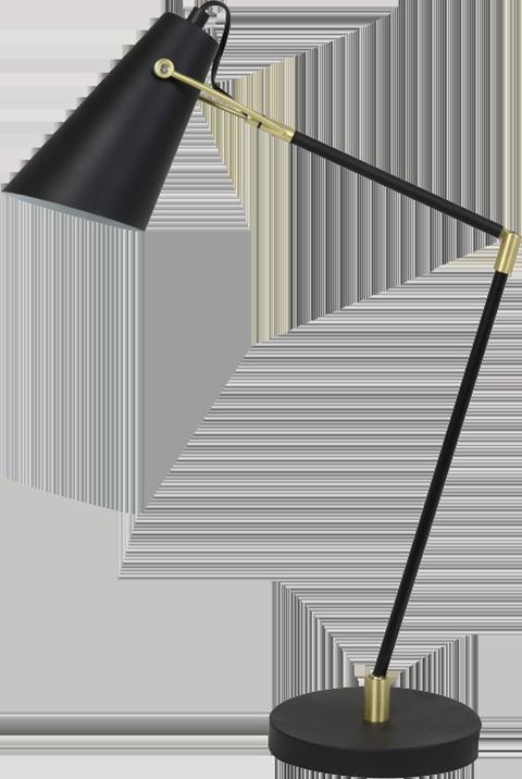 Borre skrivebordslampe fra Light&Living