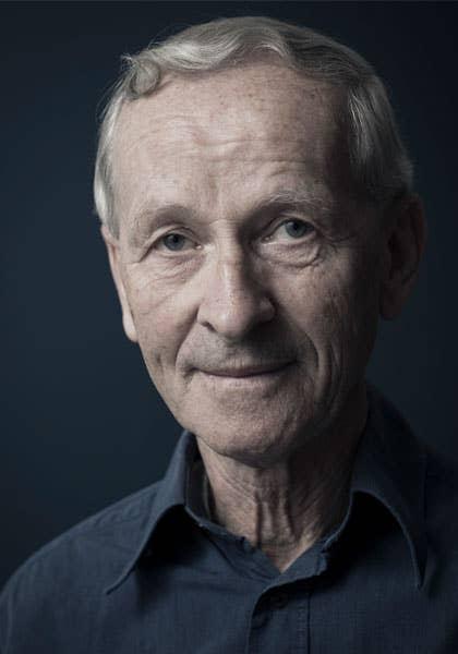Helge Taraldsen designer norske kvalitetsmøbler for blant andre Brunstad og Norskprodusert.