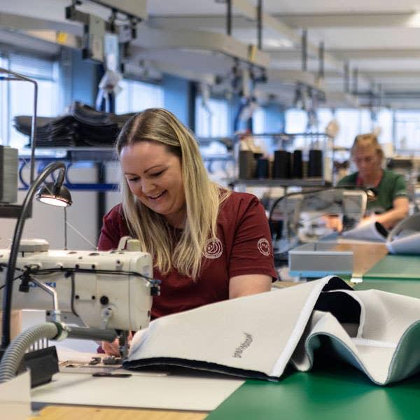 Wonderland er en av de norske møbelprodusentene som er helt i toppsjiktet når det gjelder bærekraft.