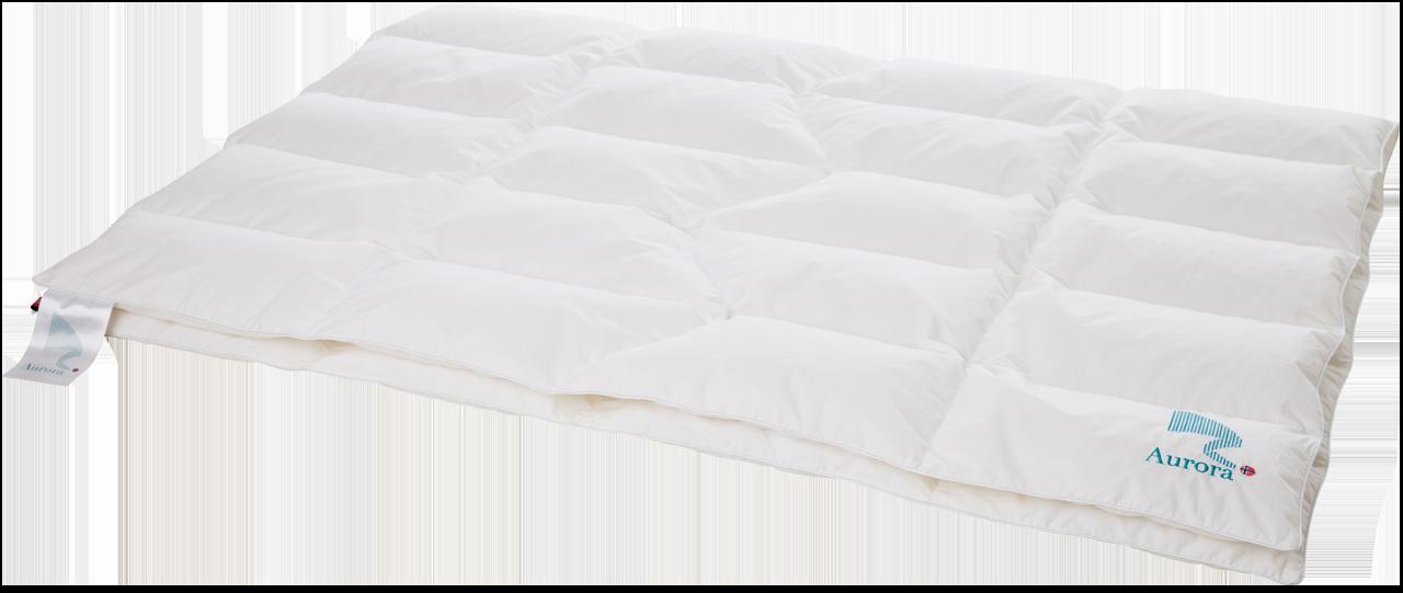 En god dyne kan holde deg passe varm gjennom natten i opptil 20 år, så det er vel verdt pengene å investere i kvalitet.