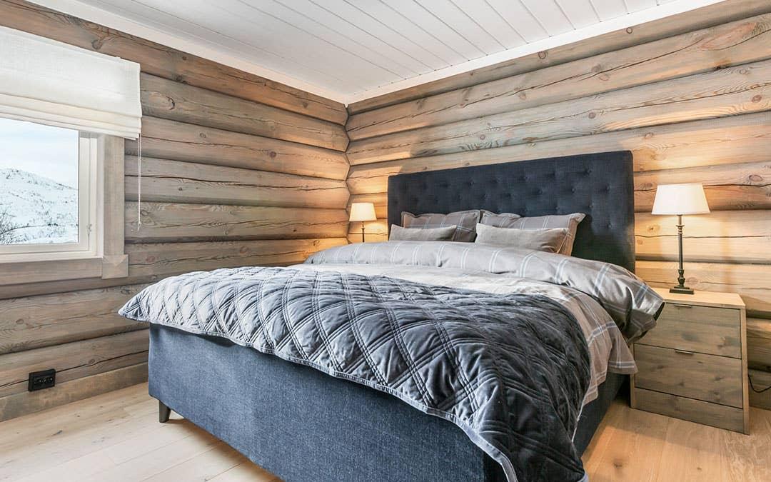 Bilde lånt av Møbelringen Etne, Klappet & klart, hytte-og boligstyling.