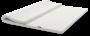 Wonderland® Premium overmadrass 150x200 cm