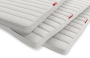 Wonderland® Premium Latex Pulse overmadrass 180x200 cm