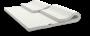Wonderland® Premium Split Hyperflex overmadrass 180x200 cm
