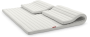 Wonderland® Split Pulse Latex overmadrass 180x200 cm