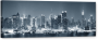 Canvas: Style Collection Manhattan 60x150 cm
