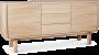 WoodStory skjenk