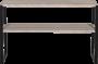 WoodStory konsollbord 30x120 cm
