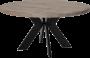 WoodStory sofabord Ø90 cm