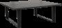 WoodStory sofabord 120x120 cm