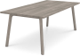 WoodStory Urban spisebord 100x200