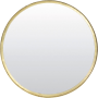 Bita speil Ø50 cm