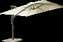 Shadowflex parasoll 300x300 cm