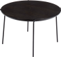Bolero sofabord Ø75 cm