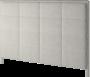 Wonderland® Quilt hodegavl 180x130 cm