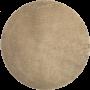 Velvet teppe Ø160 cm