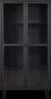 WoodStory vitrineskap