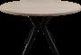 WoodStory spisebord Ø130 cm