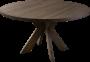 WoodStory spisebord Ø140 cm