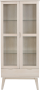Filippa vitrineskap
