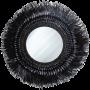 Seagrass speil Ø70/30 cm