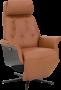 Element Lux hvilestol med motorisert fothviler