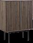 Woodstory Akustik høyskap