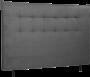 Trolltind hodegavl 150x143 cm